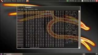 How to install VLC Player in Backtrack 5 (root)