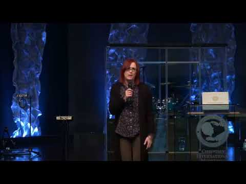 Jennifer LeClaire Prophesies Unshakeable, Birthing, Transition and More