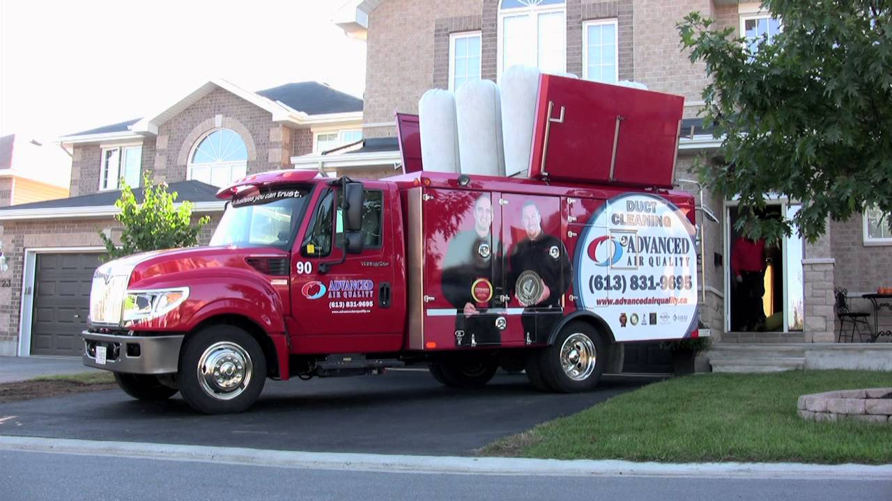Advanced Air Quality Inc., Ottawa ON - A Family Business You Can ...