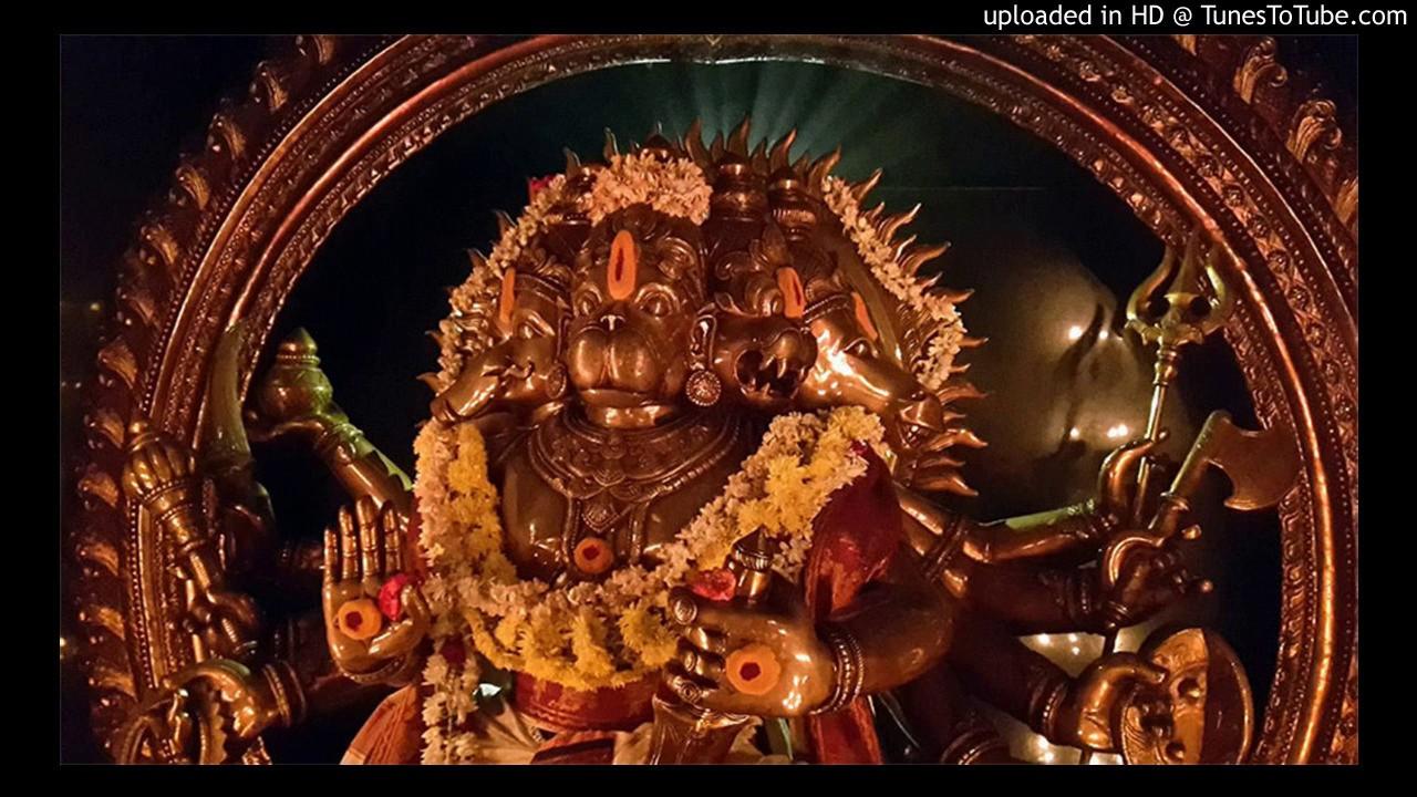 Hanuman Chalisa - Accurate pronunciation
