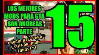 Descarga los mejores mods para GTA San Andreas (Parte 15)