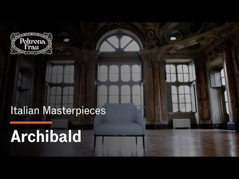 Italian Masterpieces - Archibald