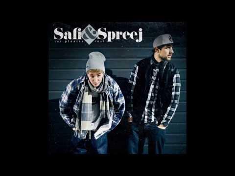 Safi & Spreej - Auw
