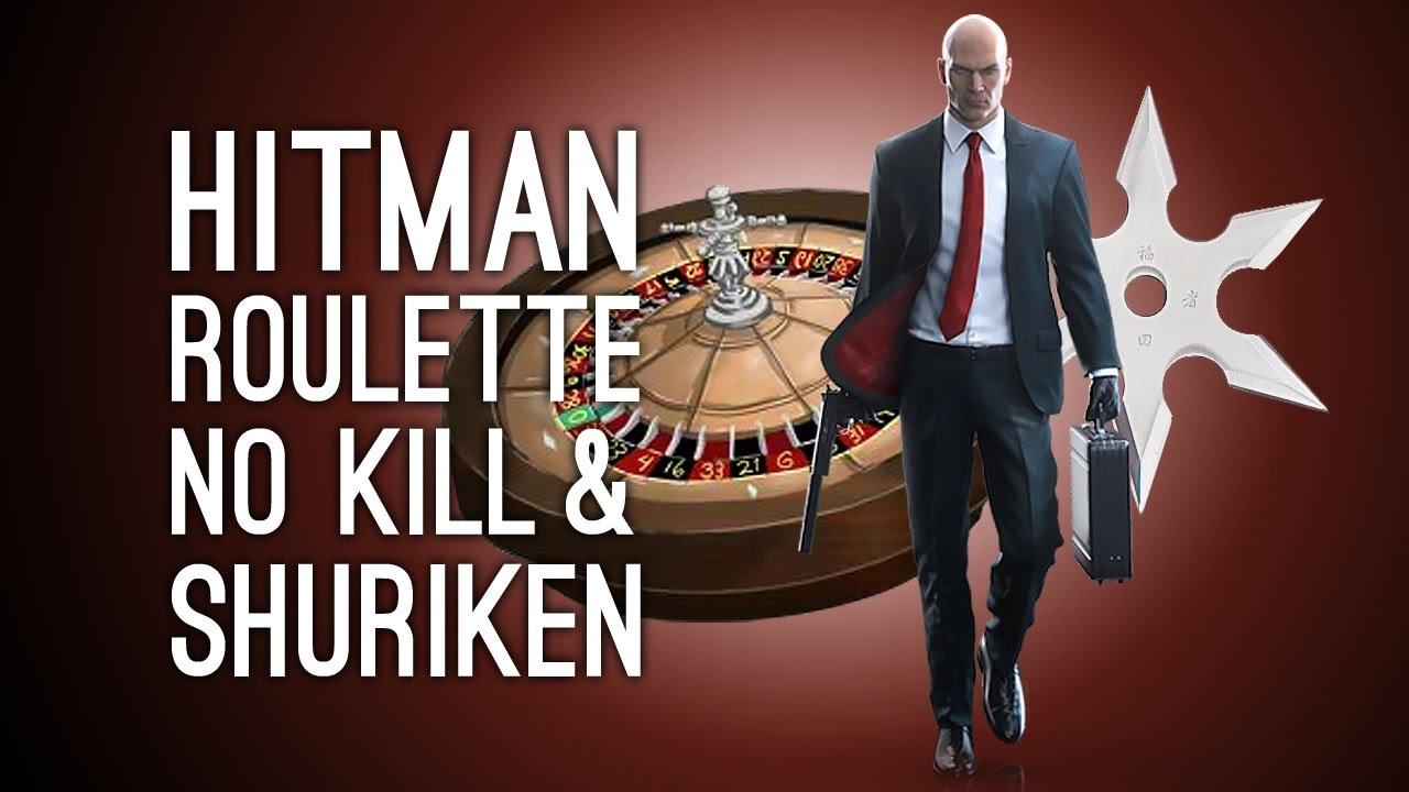 Hitman Roulette