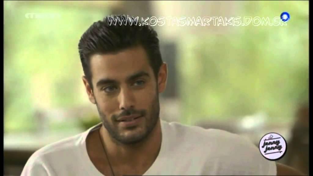 Kostas Martakis 2014