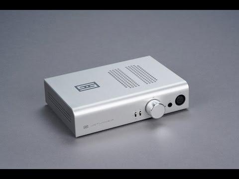 Schiit Audio Jotunheim Review / Preview - Head-Fi TV