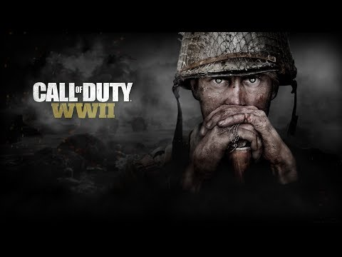 Call of Duty WW2 - Multiplayer first play - Lets check out the server lag!!
