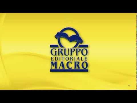 Il nuovo sito del Gruppo Editoriale Macro www.gruppomacro.com