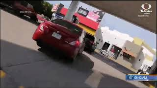 Balaceras en diversos puntos desatan el pánico en Culiacán, Sinaloa | BD Noticias