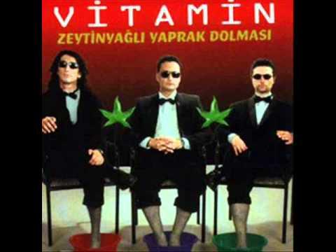 Клип ViTAMiN - Baldız