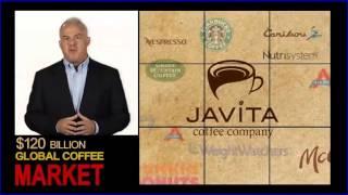 Javita Coffee Company or Organo Gold Coffee MLM -