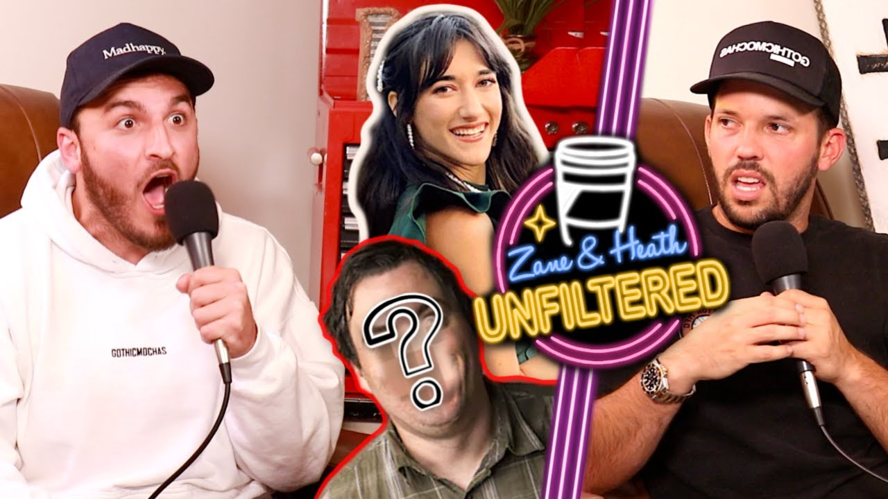 Drunk Man Tried To Buy My Girlfriend  - UNFILTERED #37