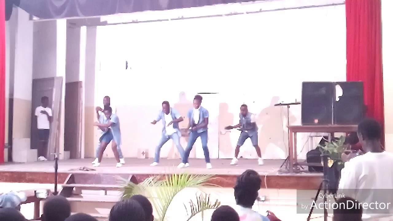 Leftside Show performance by sahnaga