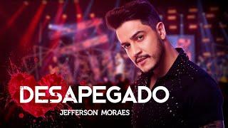Jefferson Moraes - Desapegado (DVD Novo Ciclo)