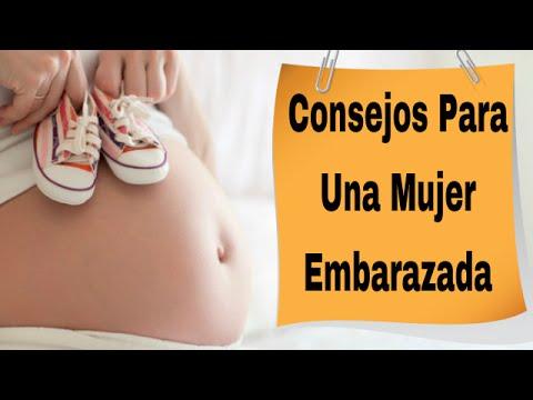 Consejos para una mujer embarazada siete consejos para Consejos para reformar una vivienda