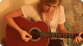 Give Me Sympathy Acoutic- Metric Cover by, Kendra Dickerson