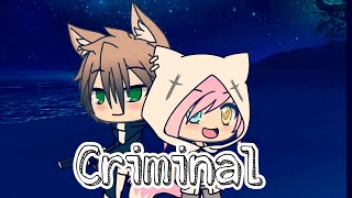 Criminal GMV Gacha Life