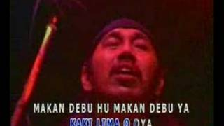Iwan Fals  Balada pengangguran
