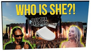 Off The Record: Get to Know Loryn Powell || How Was Coachella? || Bidet Talk