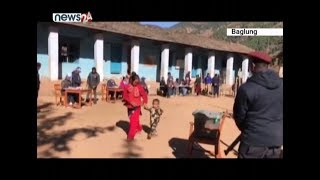 उपनिर्वाचन मतदान विशेष ( LIVE ) Part 8 - NEWS24 TV