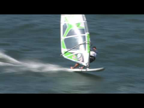 Wind Surf  in France