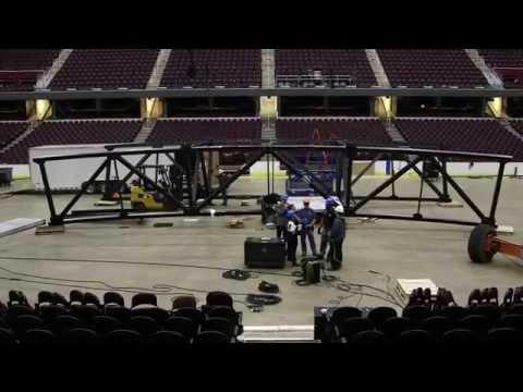 Cleveland Cavaliers: New Quicken Loans Arena Sneak Peak