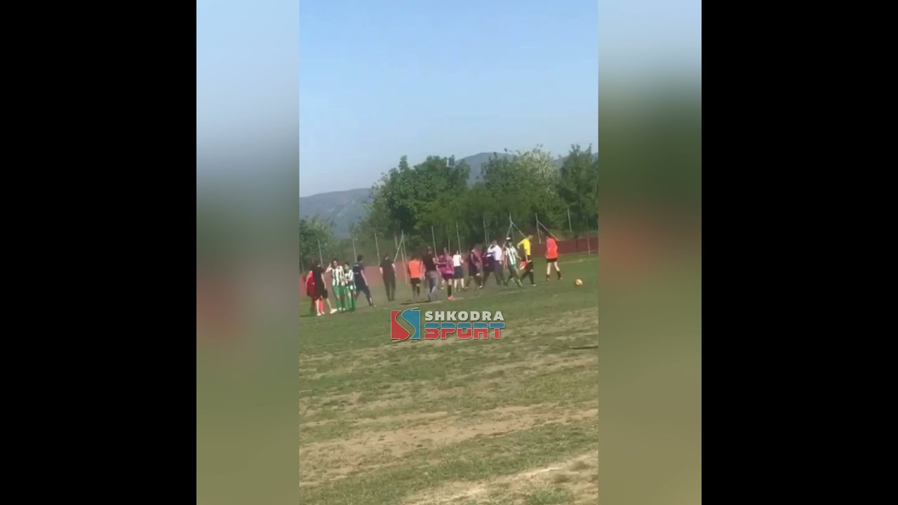 Download Grushta mes futbollisteve në ndeshjen Juban Danja/ Murlani- Apolonia 2-3