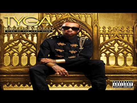 Tyga - Lay You Down feat. Lil Wayne [FULL SONG]