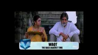 WAQT THE RACE AGAINST TIME