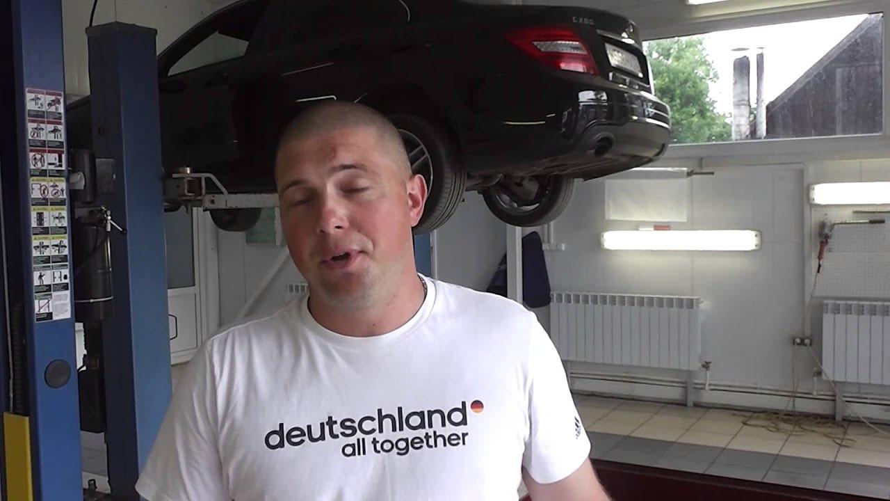 ГУР Сервис Брянск отзыв о ремонте рулевой рейки Nissan Almera