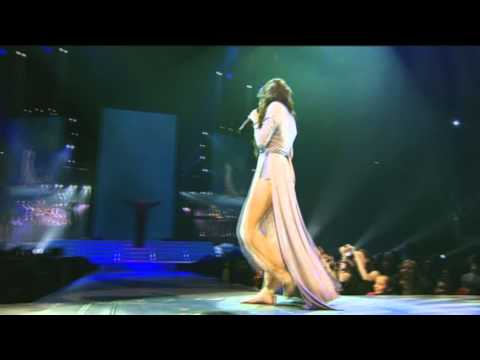 DVD Miley Cyrus  Bottom Of The Ocean   at The O2 Arena HD 1080p
