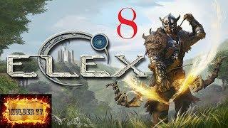 ELEX (#8) Nečekané setkání (Let's Play CZ 1080/60 PC)