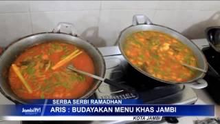 Masakan Khas Jambi Hidangan Lezat Untuk Berbuka