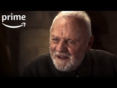 KING LEAR Official Trailer (2018) Anthony Hopkins - YouTube
