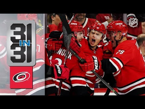 Brian Taylor - 'Canes puck-drop the new season 10/3. Check out this season preview video.