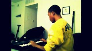 chris brown no bs piano cover by brian collins