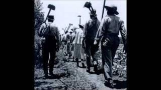 Parchman Farm Prison - Berta