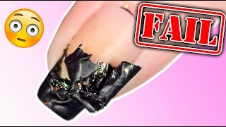 Download WORST NAIL FAILS EVER - Never before seen! Mp3 and Videos