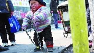 Horrible!!! Mercado de niños en China. VIDEO MONETIZACION DENEGADA
