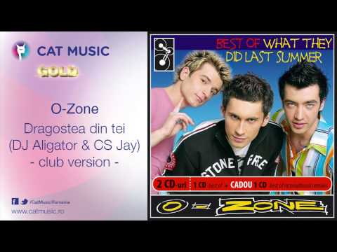 O-Zone - Dragostea din tei (DJ Aligator & CS Jay club version) mp3