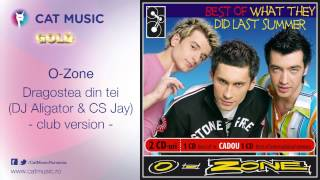 O-Zone - Dragostea din tei (DJ Aligator & CS Jay club version)