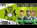 Fifa 18 Career Mode  - Youth Edition - Forest Green Rovers - EP 88