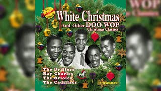 Frankie Lymon & The Teenagers - It's Christmas Once Again (Official Audio)