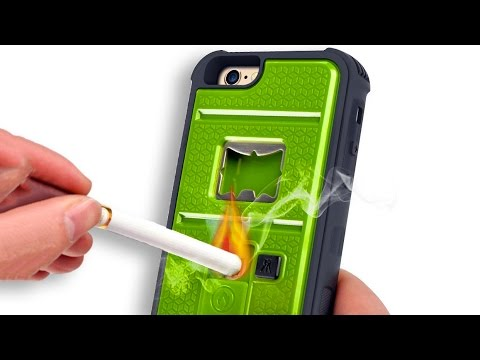 buy popular 05287 251dc 5 Coolest iPhone 7/7 Plus Accessories - MUST HAVE! - YouTube
