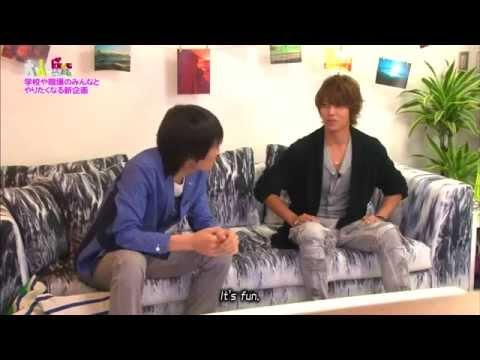 140504 大人のKISS英語 「Episode 04」