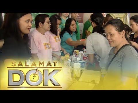 Medical Mission - March 24, 2019 | Salamat Dok