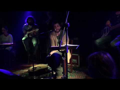 Emre Nalbantoğlu - Nereye Gittin Ki Sen ( Akustik )