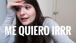 Me pegó el bajón😞 - Juli Sparkling Vlogs