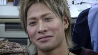men's egg 6月号☆ゆんころ監修☆ギャル男学裏側(7/10) ゆんころ 検索動画 26