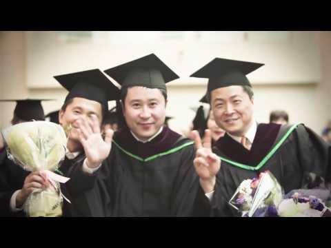 Kelley -SKK GSB Executive MBA: On the EMBA graduation day (Eng Subtitles)